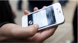 Imagen de un mano sosteniendo un telefono