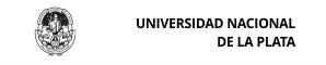 Imagen logo UNLP