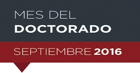 Poster mes del doctorado septiembre 2016