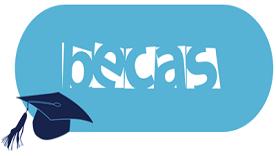 Imagen logo becas