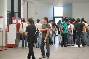 Elecciones estudiantiles 2016